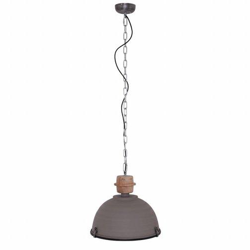Steinhauer Hanglamp Bikkel Sand