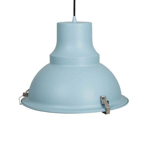 Steinhauer Hanglamp Parade Blauw