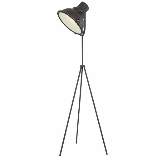 Steinhauer Vloerlamp Parade Tripod