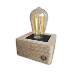 Llum Tafellamp One S met snoerdimmer