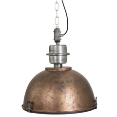 Steinhauer Hanglamp Bikkel Rustiek