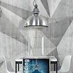 Steinhauer Hanglamp Bikkel Metaal