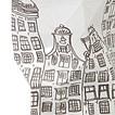 Pepe Heykoop Papieren vaas cover Canal Houses