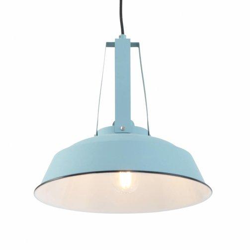 Studio 10 Hanglamp Luna Blauw