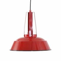 Studio 10 Hanglamp Luna Rood