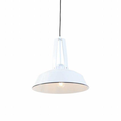 Studio 10 Hanglamp Luna Wit