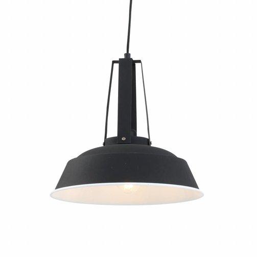 Studio 10 Hanglamp Luna Zwart
