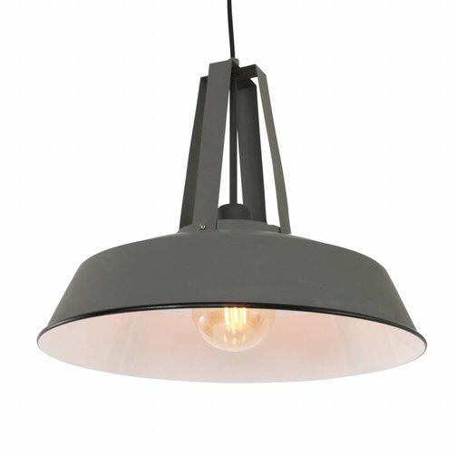 Studio 10 Hanglamp Luna Grijs L