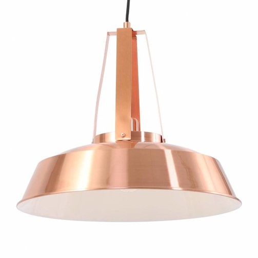 Studio 10 Hanglamp Luna Koper L