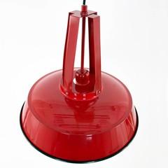 Studio 10 Hanglamp Luna Rood L