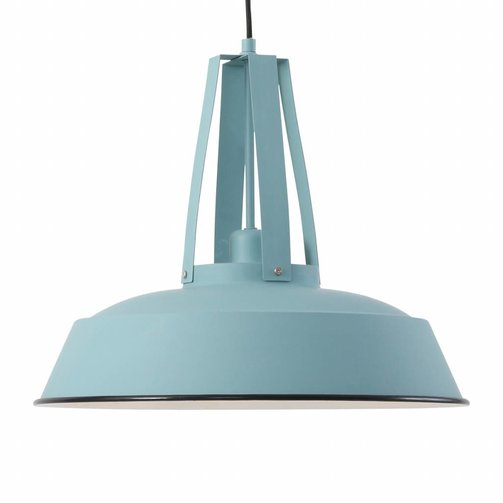Studio 10 Hanglamp Luna Blauw L