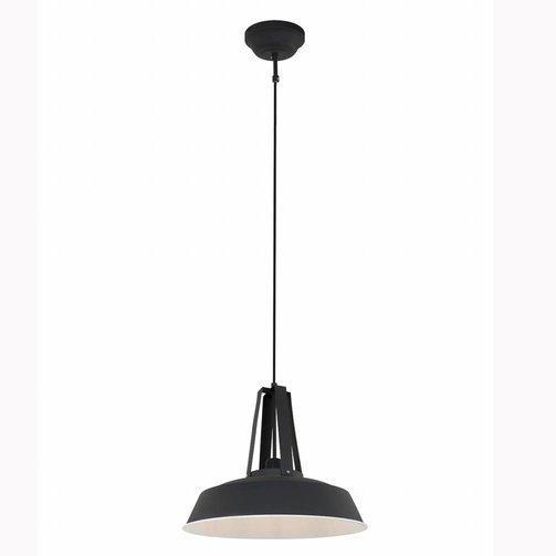 Studio 10 Hanglamp Luna Zwart L