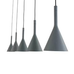 Steinhauer Hanglamp Cornucopia V