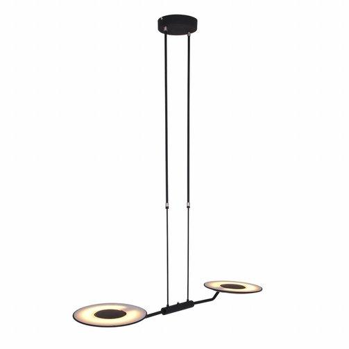 Steinhauer Hanglamp Zenith II