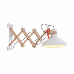 Anne Lighting Wandlamp Woody