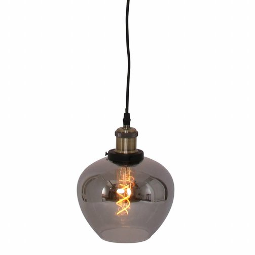 Studio 10 Hanglamp Smoked