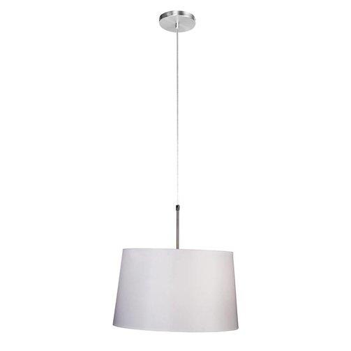 Steinhauer Hanglamp Gramineus Wit