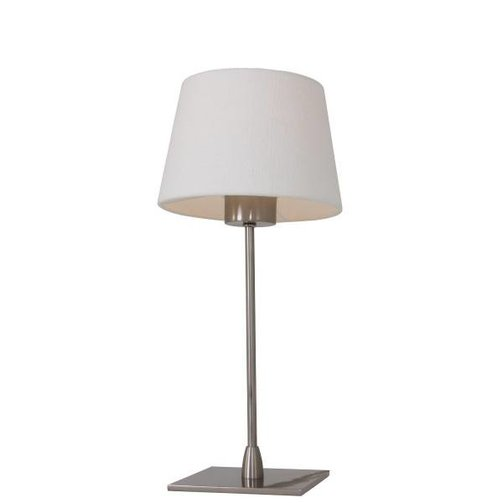 Steinhauer Tafellamp Gramineus Linnen