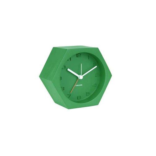 Karlsson Wekker / klok Hexagon