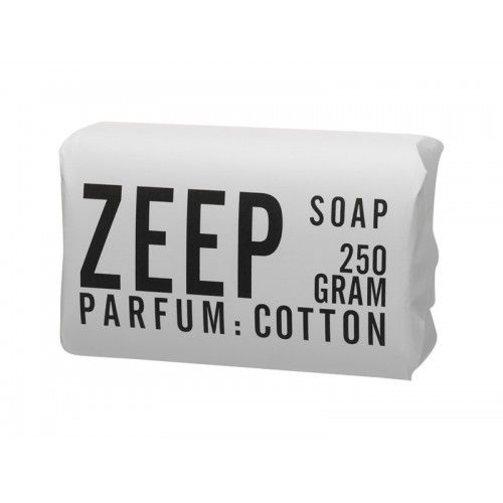 Mijn Stijl Blok zeep  XL verpakt 250gr Cotton