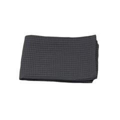 Mijn Stijl Wafeldoek grijs 50x70 cm