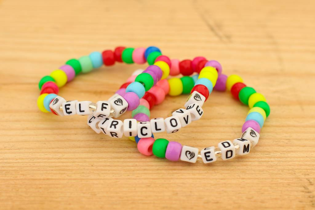 "Candy Bracelet ""ELF"""