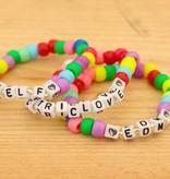 """Candy Bracelet """"EDM"""""""