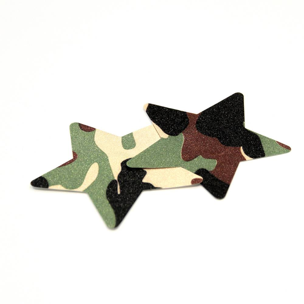 Nippie - camouflage