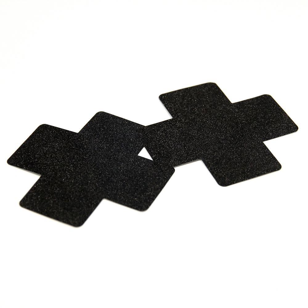 Nippie - cross black