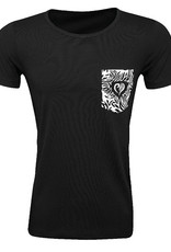 Shirt LineUp black - Male