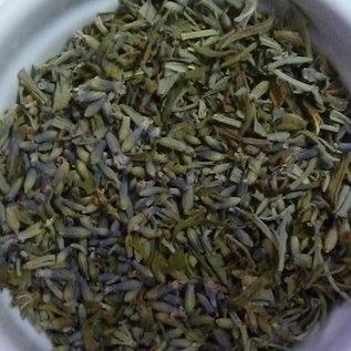 Lavendelblüten, Lavandula angustifolia