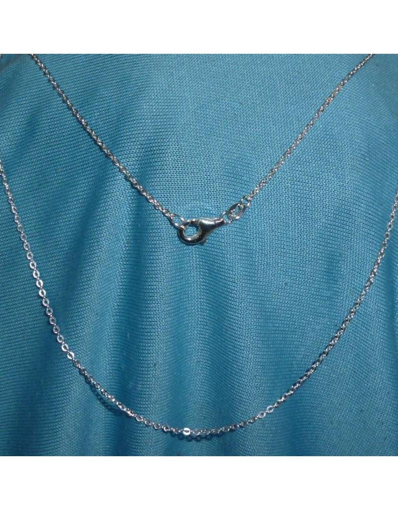 Ankerkette, Sterling Silber
