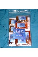 Chakra-Räucherungen Sortiment