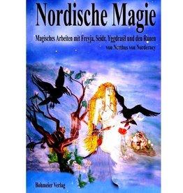 Magiebuch Nordische Magie, N. v. Norderney