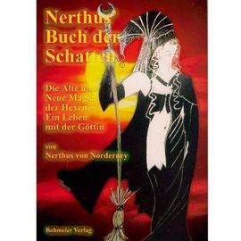 Magiebuch Buch Hexe: Nerthus' Buch der Schatten