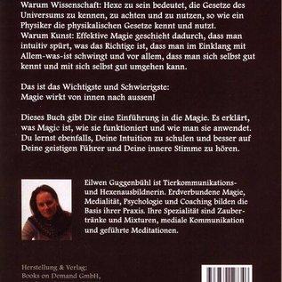 """""""Das kleine Hexenbuch"""" von Eilwen Guggenbühl"""