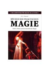 Magiebuch Bücher der praktischen Magie - Stufe 1