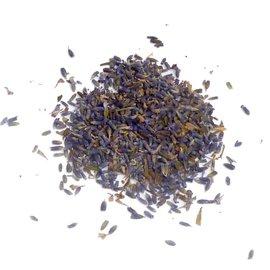 Lavendelblüten räuchern
