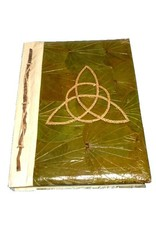 Göttin Buch der Schatten, Charmed Triquetta, magisches Tagebuch