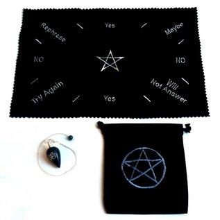Pentagramme Pendelset