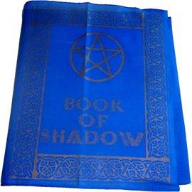 Pentagramme Buch der Schatten - Ordnerhülle
