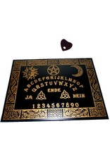Weissagen Ouija-Board Celtic, Hexenbrett