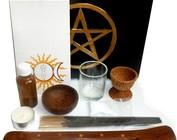 Ritual Sets & Mojobeutel