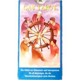 Weissagen Tarotkarten Gay Tarot