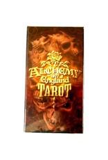 Weissagen Alchemy 1977 England Tarot
