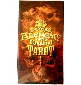 Weissagen Alchemy Tarot 1977 England