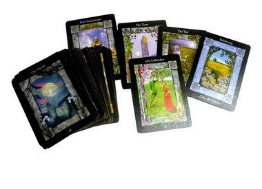Tarotkarten Orakel