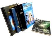 Esoterische Bücher, Schreibbücher