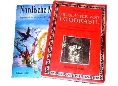Runen Bücher