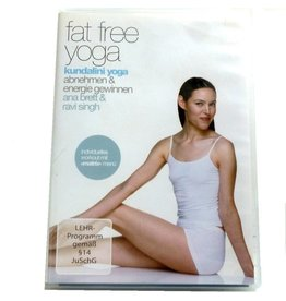 Fat Free Kundalini Yoga, DVD